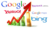 Targeted Search Engine Optimization
